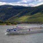 Fietscruise op de Rijn in Duitsland met de MS Olympia