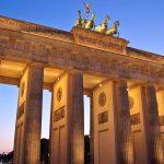 Het Brandenburger Tor in Berlijn is het symbool van de hoofdstad van Duitsland. Must see tijdens je fietsvakantie rondom Berlijn.