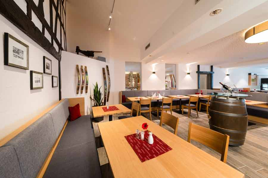 Restaurant Treidelpfad
