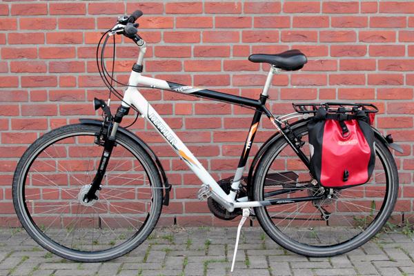 Huurfiets Mecklenburger Radtours