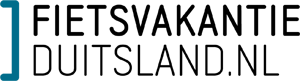 Logo fietsvakantie-duitsland
