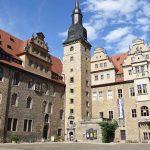 Tijdens deze groepsreis fietsen in Saksen, Thüringen en Saksen-Anhalt kom je ook in Merseburg.