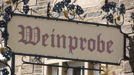 Fietsen in de Pfalz en onderweg genieten van heerlijke wijnen.