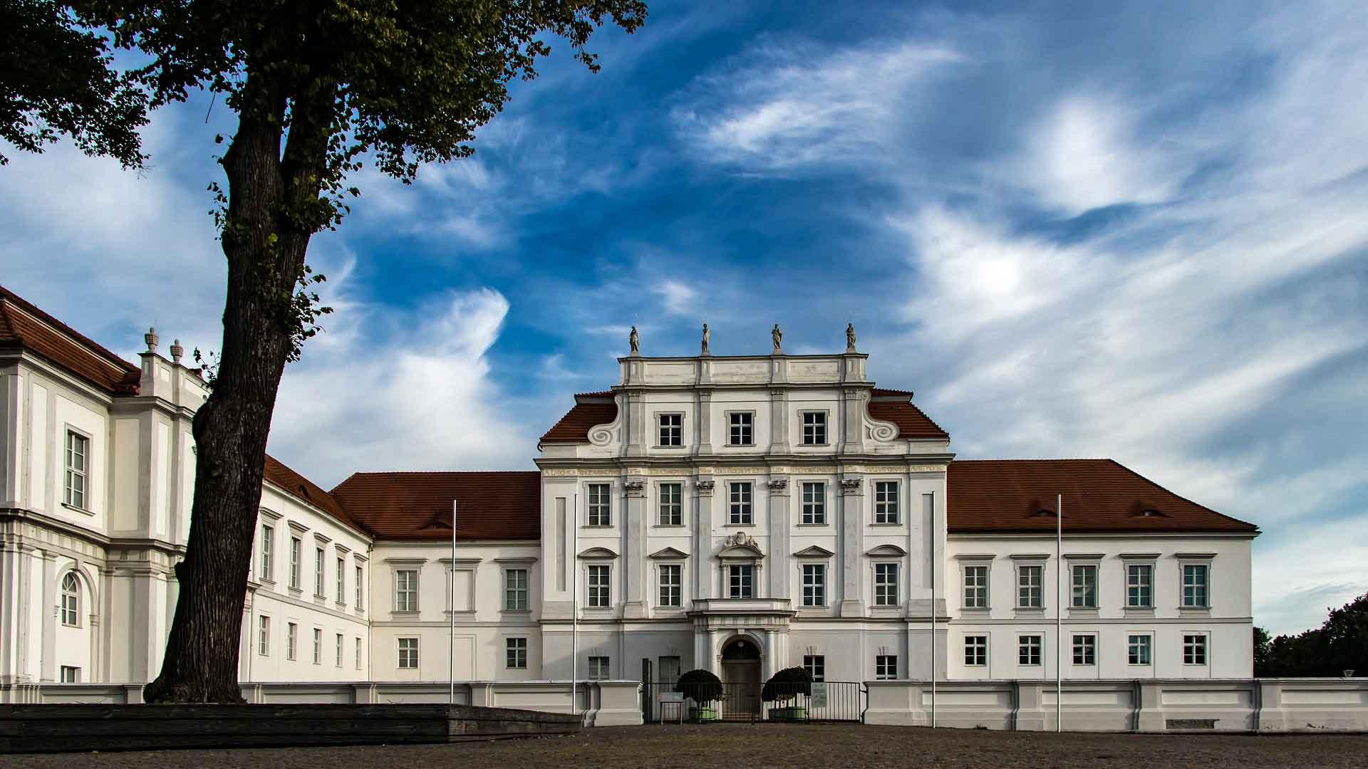 Slot Oranienburg