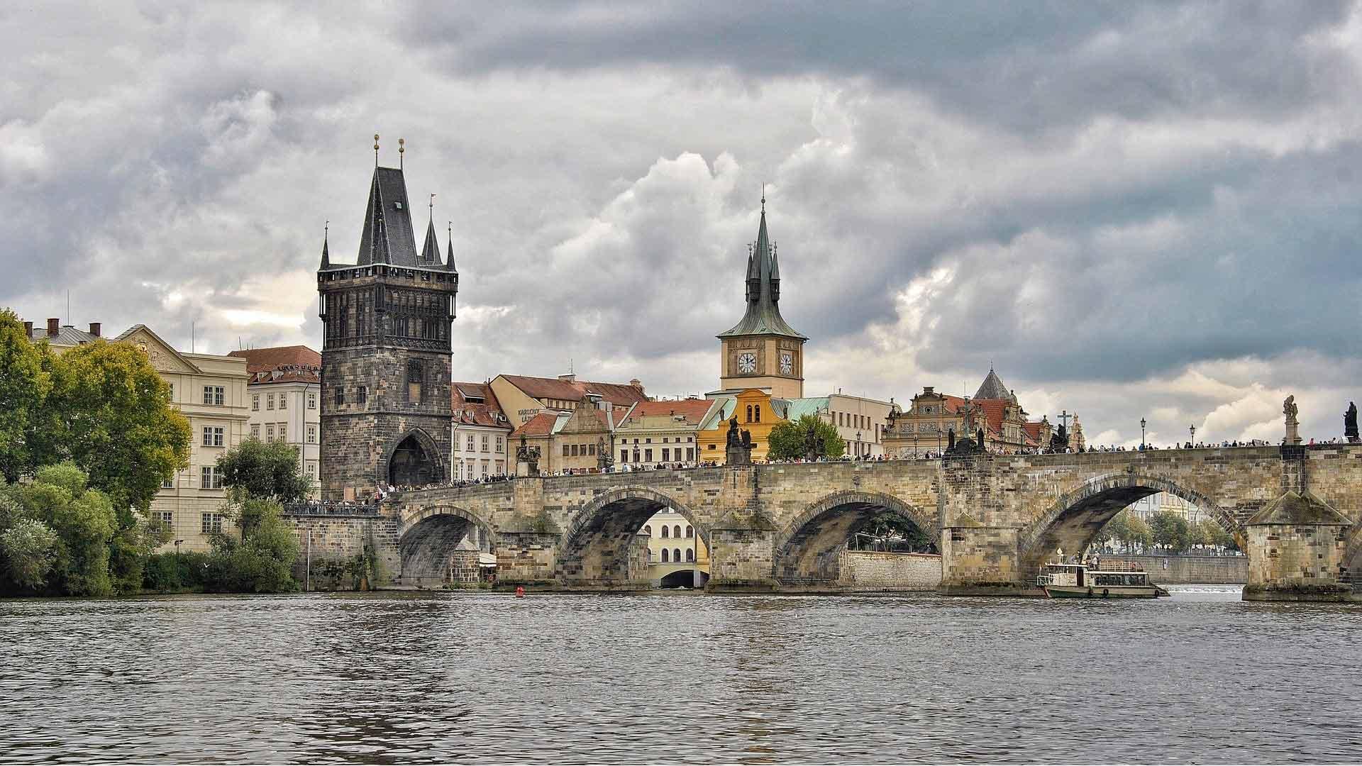 Fietsen van Praag naar Dresden: twee geweldige cultuursteden.