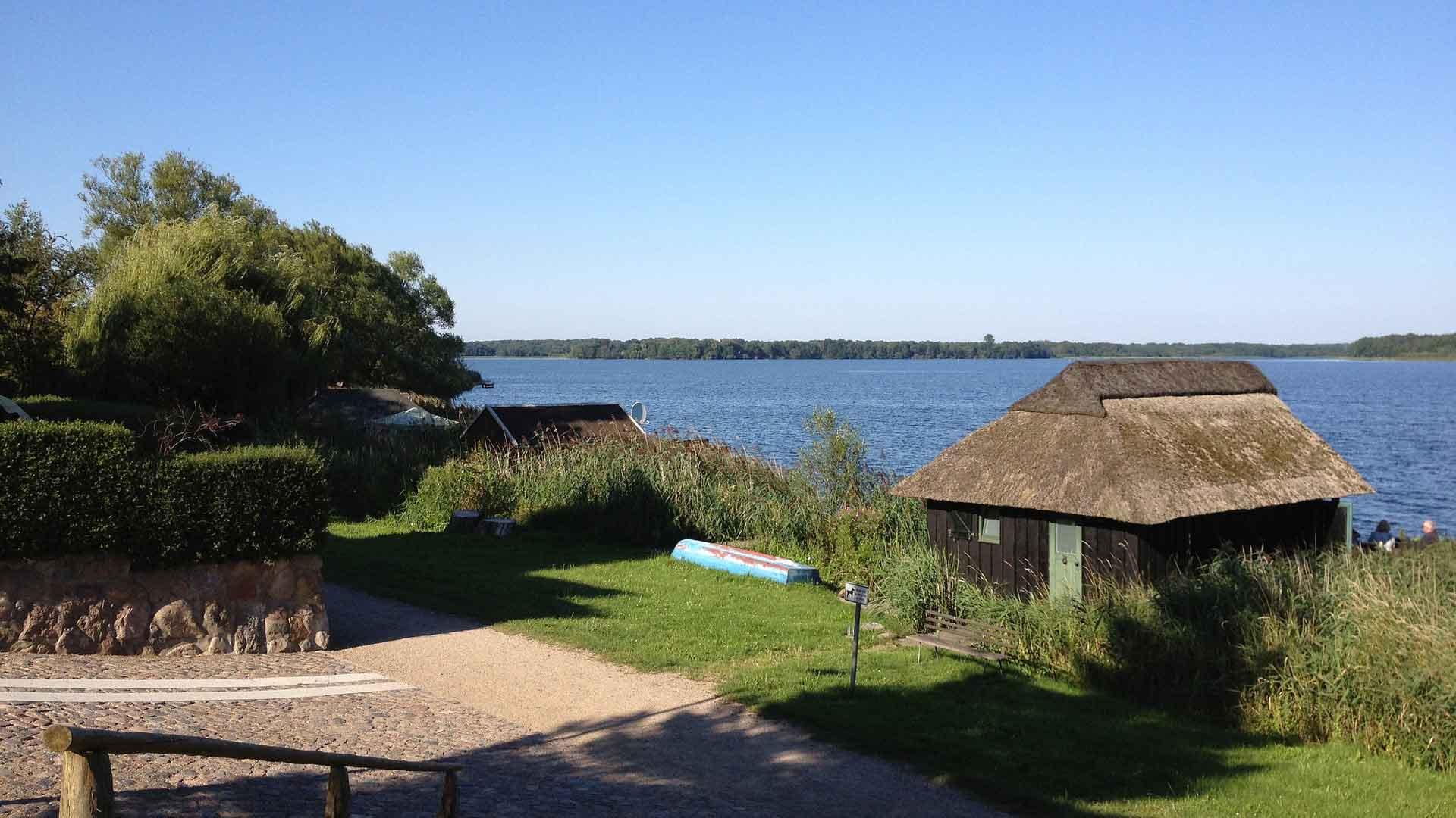 De Schaalsee is een biosfeerreservaat.
